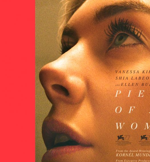 Pieces of a Woman: retalhos do luto