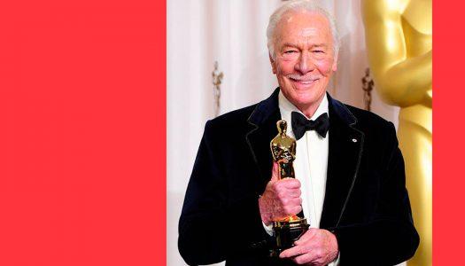 #Perfil   Christopher Plummer: 70 anos de glória