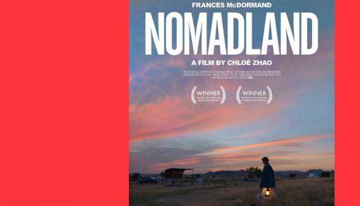 Nomadland – Sobreviver na América: uma força da natureza