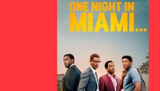 Uma Noite em Miami: o início da luta