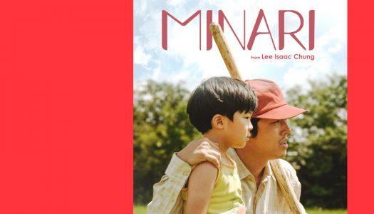 Minari: o florescer de uma nova etapa