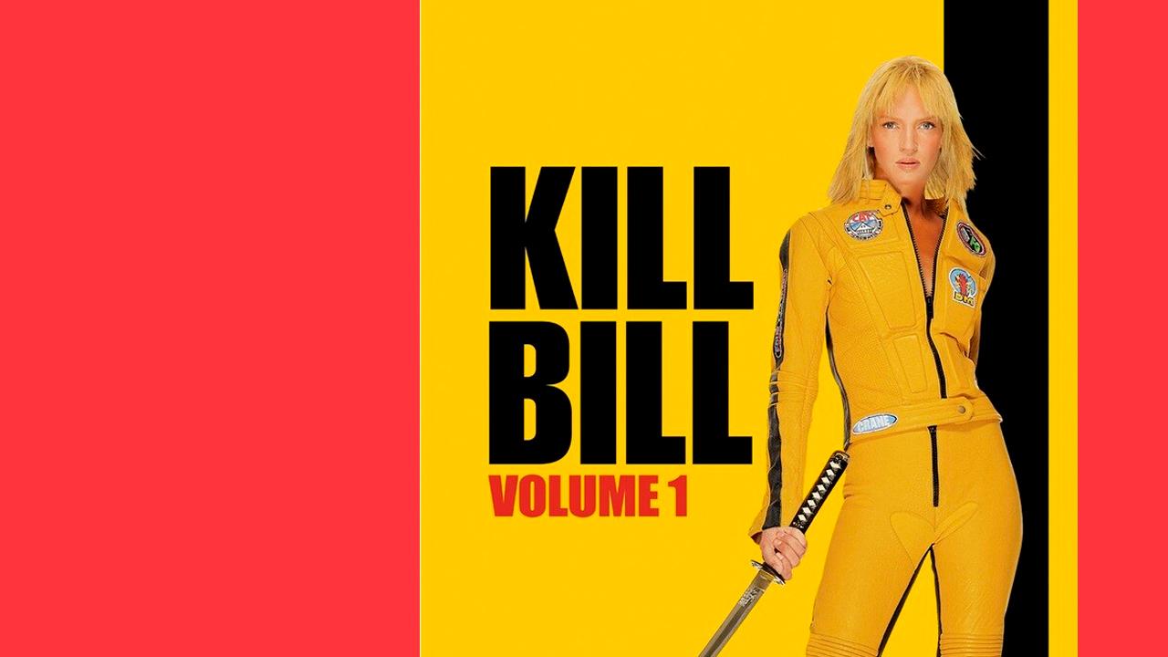 #Arquivo   Kill Bill - A Vingança (vol. 1): um prato que se serve frio