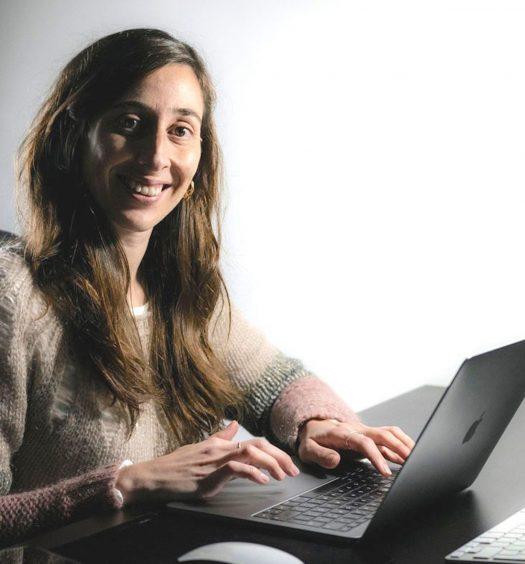 Ana Rita Araújo Biofísica