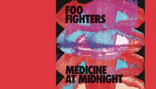 Medicine at Midnight: uma injeção de rock na música moderna