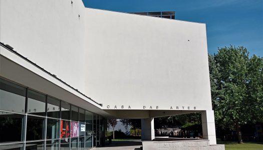 Casa das Artes de Famalicão acolhe nova companhia no Dia Mundial da Dança