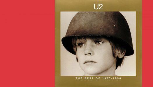 #Arquivo | The Best of 1980–1990: o álbum ideal para ouvir no confinamento