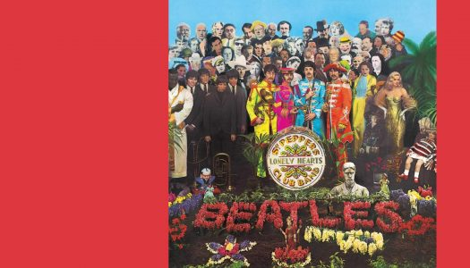#Arquivo   Sgt Pepper's Lonely Hearts Club Band: Uma relíquia do rock