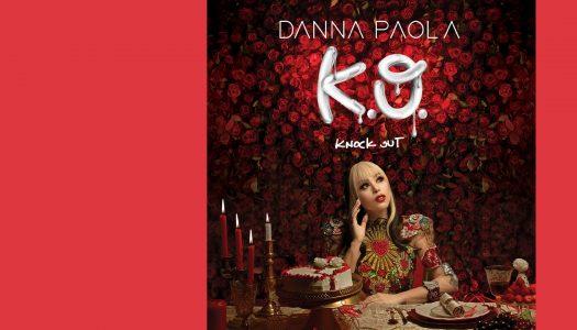 K.O.: o maior knockout de Danna Paola