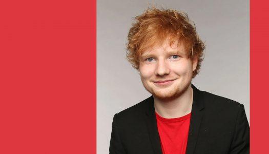 #Perfil | Ed Sheeran: de artista de rua aos grandes palcos do mundo