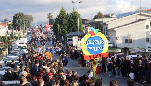 Amares desafia população a reinventar o Carnaval