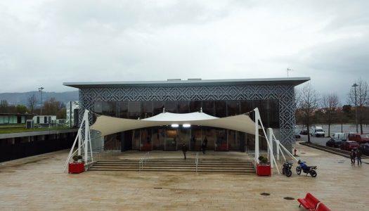 Ponte de Lima instala centro de vacinação no Pavilhão de Feiras da Expolima