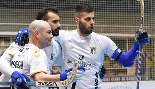 OC Barcelos conhece adversários na Liga Europeia