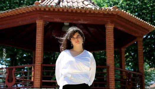 Jovem taipense premiada pela Academia Portuguesa de Cinema