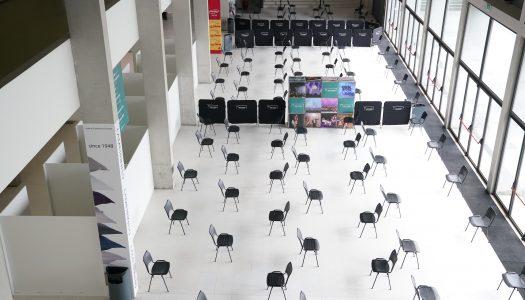 Guimarães disponibiliza transporte para vacinação contra a Covid-19