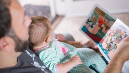 Apoio aos pais em teletrabalho entra em vigor esta terça-feira