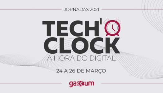 XXIII Jornadas da Comunicação abrem com debate sobre o mundo digital
