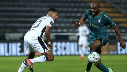 FC Famalicão x SC Braga (Destaques)