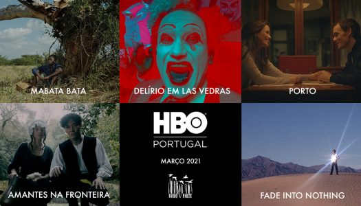 Produtora vimaranense apresenta cinco filmes na HBO Portugal