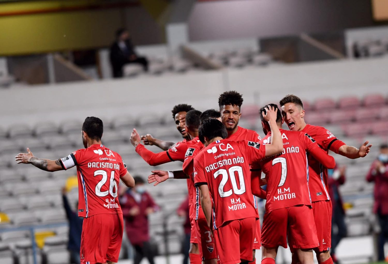 Gil Vicente FC