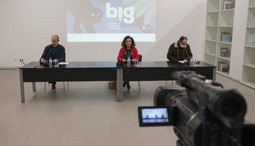 Bienal de Ilustração de Guimarães volta a premiar artistas