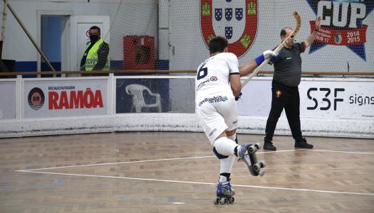 Famalicense x HC Braga (Destaques)