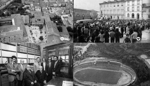 Município de Guimarães adquire espólio com mais de seis mil fotogramas