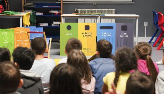 Guimarães implementa projeto que visa premiar os cidadãos que reciclam