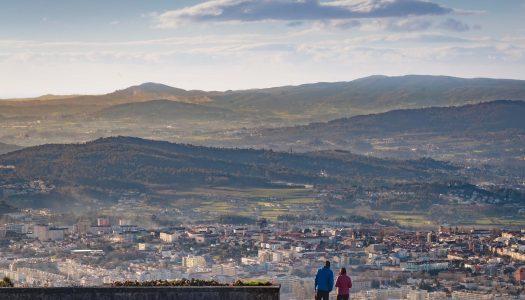 Braga passa a integrar programa europeu de promoção do desenvolvimento urbano sustentável