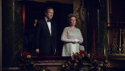78.ª Cerimónia dos Globos de Ouro: The Crown conquista a noite