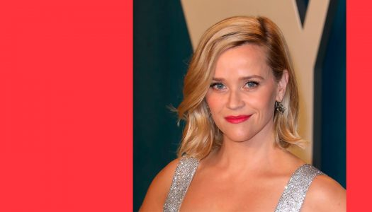 #Perfil | Reese Whitherspoon: digna de admiração