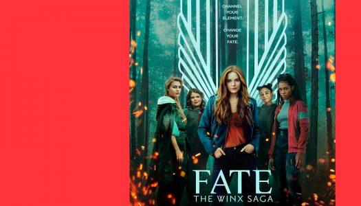 Fate: The Winx Saga: uma caixinha de surpresas