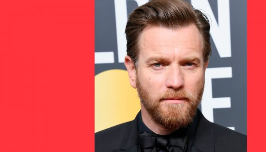 #Perfil | Ewan McGregor: meio século de Obi Wan Kenobi