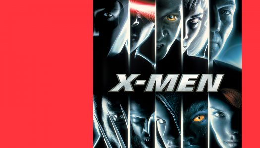 #Arquivo   X-Men: O Filme: o início dos heróis
