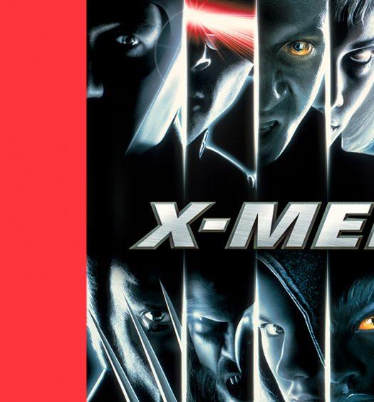 X-Men: O Filme: o início dos heróis