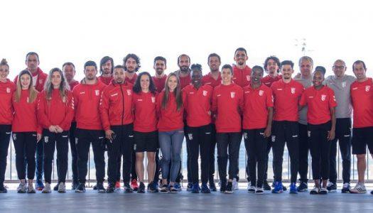 SC Braga sagra-se vice-campeão nacional de corta-mato longo