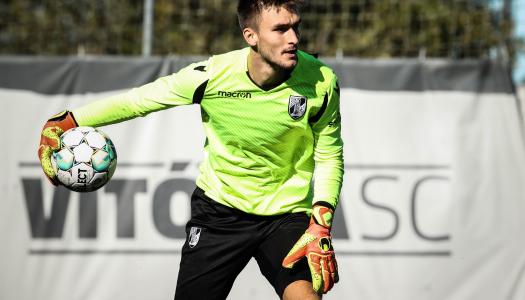 Matouš Trmal chamado para os sub-21 da República Checa