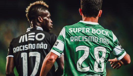 Vitória SC perde na deslocação a Alvalade