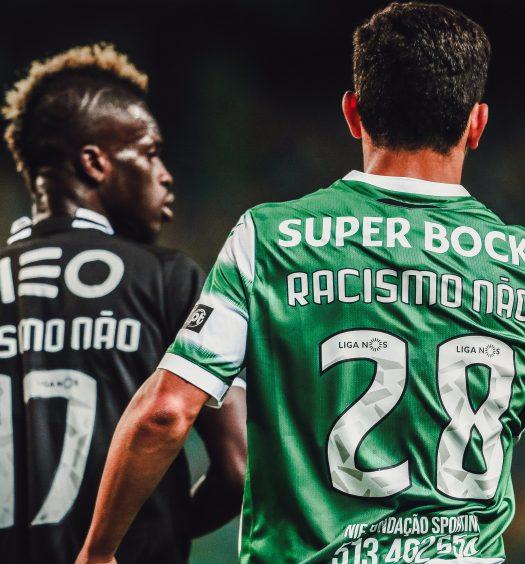Vitória vs Sporting