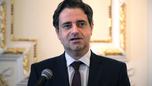 Ricardo Rio defende os níveis de proteção social no Comité das Regiões Europeu