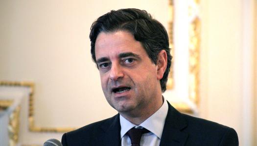 Ricardo Rio discute medidas de integração de jovens migrantes