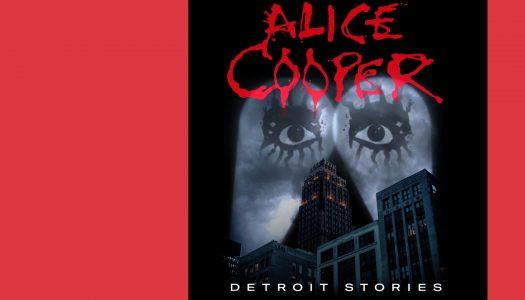 Detroit Stories: a ode a Detroit e ao rock