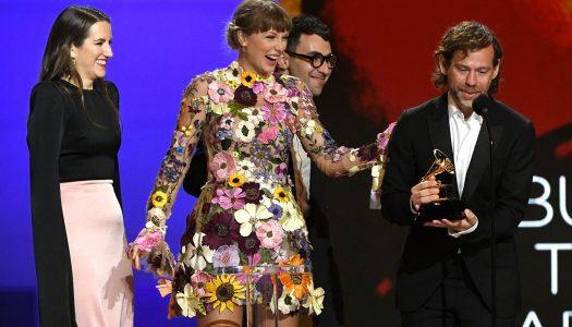 63.ª cerimónia dos Grammy Awards. Uma grande noite para as mulheres
