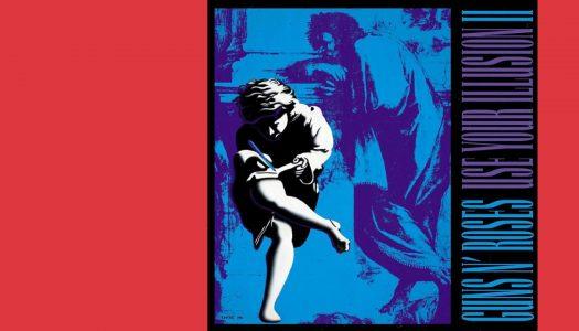 #Arquivo| Use Your Ilusion II: um hino rock