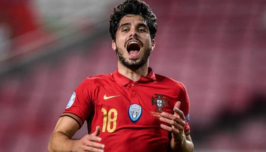 Pedro Neto volta a ser chamado à Seleção A de Portugal