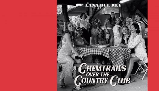 Chemtrails Over The Country Club: entre o passado e o presente