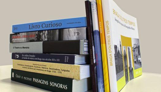 Câmara de Braga doa 300 publicações a bibliotecas escolares