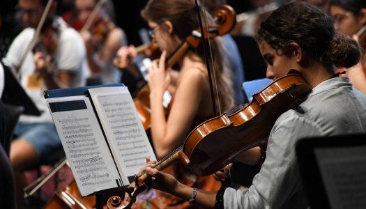 Município de Famalicão abre candidaturas para estágios em orquestra a jovens músicos