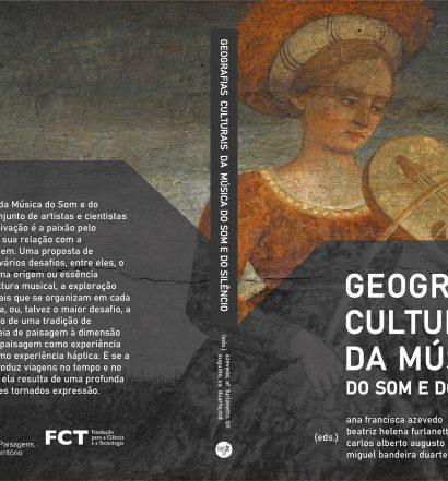 Geografias Culturais da Música