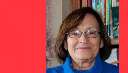 #Perfil | Ana Maria Magalhães: a aventura literária de uma geração