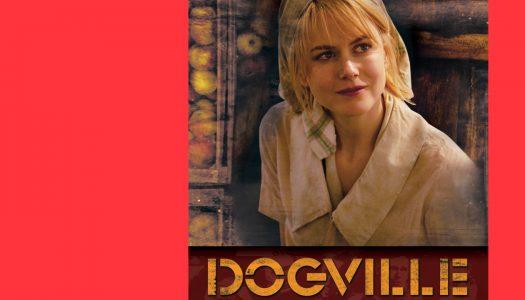 #Arquivo   Dogville: a cidade do fingimento